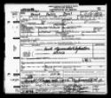 Jacob Calvin Deal (1909-1973), Death Certificate