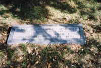 Children of Timothy Newton Deal and Semanthra Epperson Deal - Grave Marker