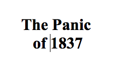 Economy and Culture—Readings, 1800-1845: