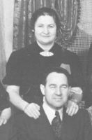 Morris and Molly Horwitz
